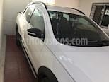 Foto venta Auto usado Volkswagen Saveiro 1.6 Cross (2018) color Blanco precio $850.000