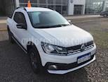 Foto venta Auto usado Volkswagen Saveiro 1.6 Cross (2018) color Blanco precio $689.000