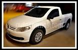 Foto venta Auto usado Volkswagen Saveiro 1.6 Limited (2010) color Blanco precio $250.000