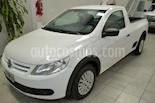 Foto venta Auto usado Volkswagen Saveiro 1.6 Mi Ac (2013) color Blanco precio $275.000