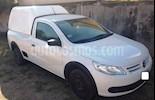 Foto venta Auto usado Volkswagen Saveiro 1.6 Mi Ac (2010) color Blanco precio $350.000