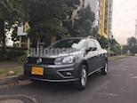 Foto venta Carro Usado Volkswagen Saveiro 1.6L CS Plus (2018) color Gris Platino precio $46.500.000