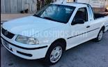 Foto venta Auto usado Volkswagen Saveiro 1.9 SD (2001) color Blanco precio $119.000