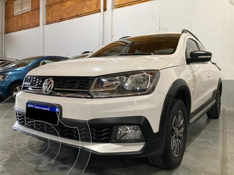 Volkswagen Saveiro Otra Version usado (2018) color Blanco precio $1.790.000