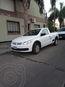 Volkswagen Saveiro 1.6 Cabina Simple usado (2012) color Blanco precio $960.000