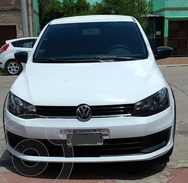 Volkswagen Saveiro 1.6 Cabina Extendida Pack Electrico usado (2014) color Blanco precio $980.000