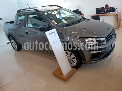 OfertaVolkswagen Saveiro 1.6 Cabina Doble Comfortline nuevo color Gris precio $1.759.900