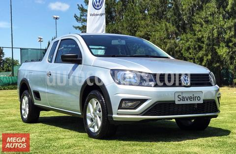 Volkswagen Saveiro 1.6 Cabina Simple Trendline nuevo color Gris precio $1.476.850