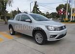 Foto venta Auto Seminuevo Volkswagen Saveiro Doble Cabina Trendline (2017) color Plata precio $299,000