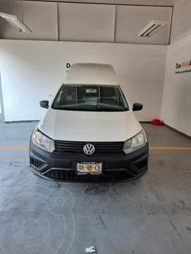 Volkswagen Saveiro STARLINE CAB SENCILLA usado (2018) color Blanco Candy precio $199,000