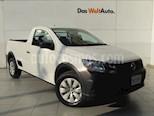 Foto venta Auto usado Volkswagen Saveiro Starline AC color Blanco Candy precio $215,000