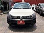 Foto venta Auto usado Volkswagen Saveiro Starline AC (2017) color Blanco Candy precio $189,000