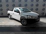 Foto venta Auto usado Volkswagen Saveiro Starline AC (2018) color Blanco Candy precio $199,000