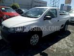 Foto venta Auto Seminuevo Volkswagen Saveiro Starline (2016) color Blanco precio $167,000