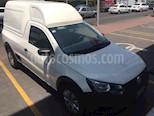 Foto venta Auto usado Volkswagen Saveiro Starline (2017) color Blanco precio $175,000