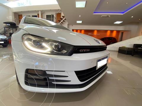 Volkswagen Scirocco GTS Aut usado (2017) color Blanco precio u$s29.500