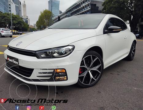 Volkswagen Scirocco GTS Aut usado (2016) color Blanco precio u$s29.900