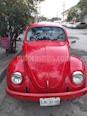 Foto venta Auto usado Volkswagen Sedan Clasico (1992) color Rojo precio $50,000