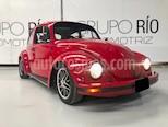 Foto venta Auto usado Volkswagen Sedan Clasico (2003) color Rojo precio $135,000