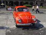 Foto venta Auto usado Volkswagen Sedan Clasico (1984) color Rojo precio $170,000