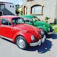 Foto venta Auto usado Volkswagen Sedan Clasico (1975) color Naranja precio $95,000