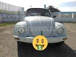 Foto venta Auto usado Volkswagen Sedan Clasico (2002) color Blanco precio $49,500