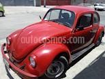 Foto venta Auto usado Volkswagen Sedan Clasico (2001) color Rojo precio $44,000
