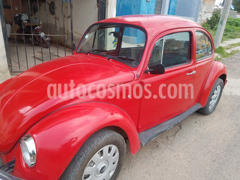 Volkswagen Sedan Clasico usado (1992) color Rojo precio $45,000