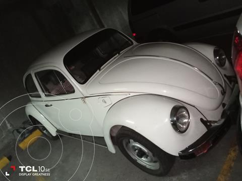 Volkswagen Sedan Clasico usado (1990) color Blanco precio $100,000
