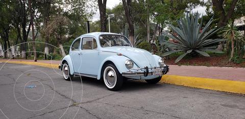 Volkswagen Sedan Unificado usado (1972) color Azul precio $149,000