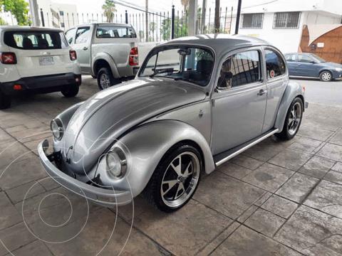 Volkswagen Sedan Clasico usado (1990) color Plata precio $79,000