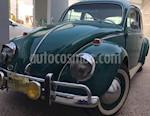 Volkswagen Sedan Clasico usado (1966) color Verde precio $360,000