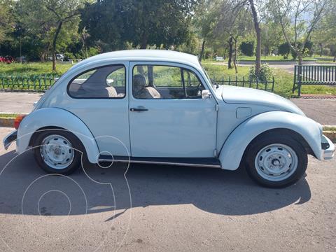 Volkswagen Sedan City usado (1998) color Celeste precio $60,000