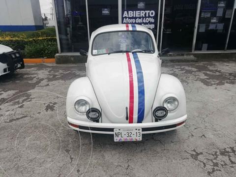 Volkswagen Sedan Clasico usado (2001) color Blanco precio $130,000