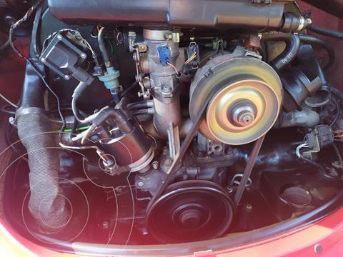 Volkswagen Sedan Clasico usado (2002) color Rojo precio $85,000