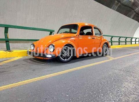 Volkswagen Sedan Unificado usado (1993) color Naranja precio $70,000