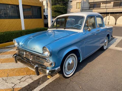 Volkswagen Sedan Clasico usado (1960) color Azul precio $129,900