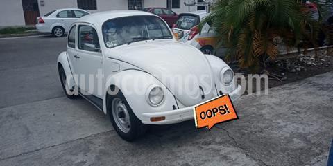Volkswagen Sedan Clasico usado (2003) color Blanco precio $48,000