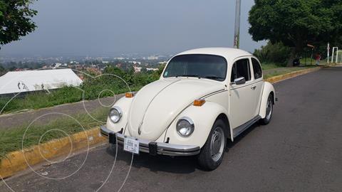 Volkswagen Sedan Clasico usado (1974) color Blanco precio $80,000