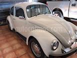 foto Volkswagen Sedán Clásico usado (1998) color Blanco precio $60,000