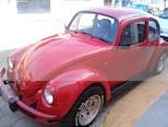 Foto venta Auto usado Volkswagen Sedan Unificado (2002) color Rojo precio $82,000