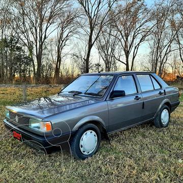 Volkswagen Senda Nafta usado (1992) color Gris precio $450.000