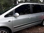 Foto venta Auto usado Volkswagen Sharan 1.8 Turbo Trendline Tiptronic Cuero (2008) color Gris Plata  precio $330.000