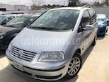 Foto venta Auto usado Volkswagen Sharan 1.8 Turbo Trendline (2008) color Gris Plata  precio $340.000
