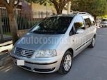 Foto venta Auto usado Volkswagen Sharan 1.9 TDi Trendline Cuero (2010) color Gris Claro precio $400.000