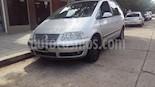 Foto venta Auto usado Volkswagen Sharan 1.9 TDi Trendline (2008) color Gris precio $225.000