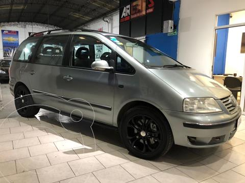 Volkswagen Sharan 1.8 Turbo Trendline usado (2004) color Gris financiado en cuotas(anticipo $415.000)