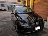 Foto venta Auto usado Volkswagen Spacefox 1.6L Highline Aut  (2014) color Negro precio u$s10,500