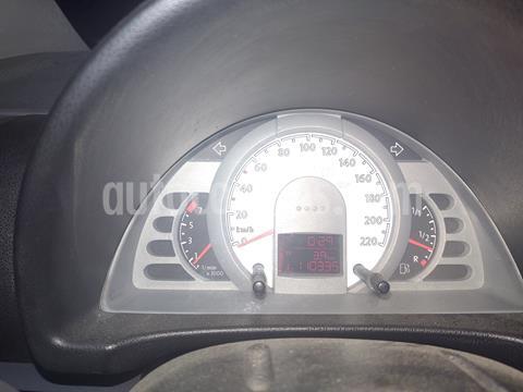 Volkswagen SportVan 1.6L Comfortline usado (2009) color Plata precio $80,000