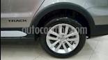Foto venta Auto usado Volkswagen Suran - (2019) color Gris Plata  precio $785.000